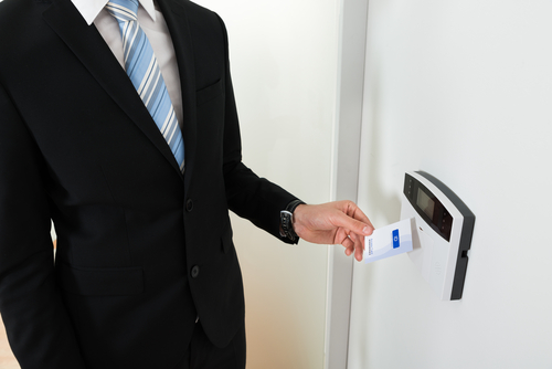 access-control-safer-building-office
